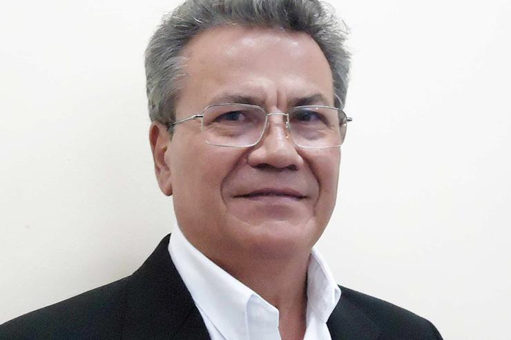 Entrevista com Haelmo de Almeida, CEO da Novalis Tecnologia