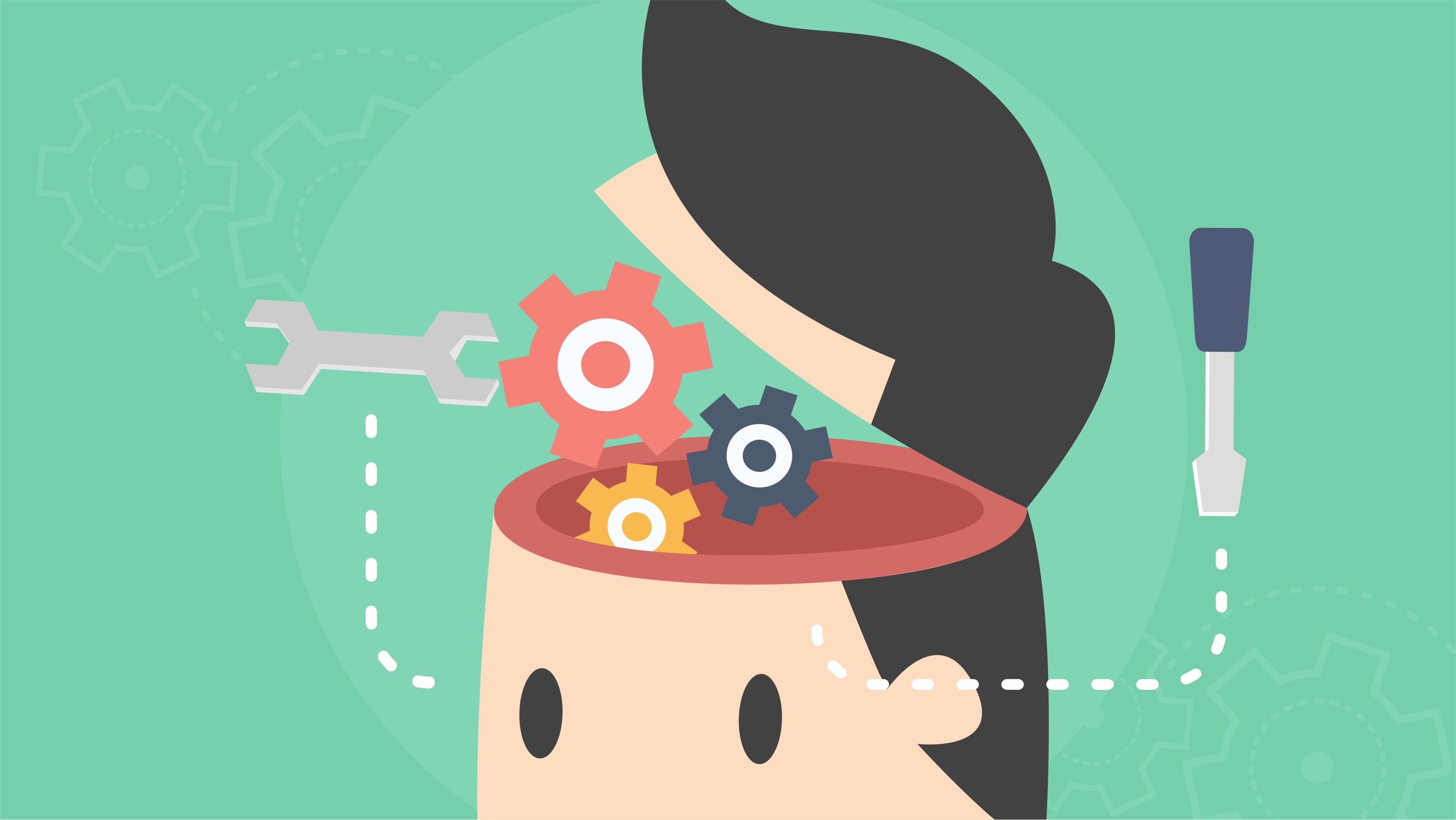 Imagem Mindset: Estratégia 1 para sua empresa crescer na crise econômica