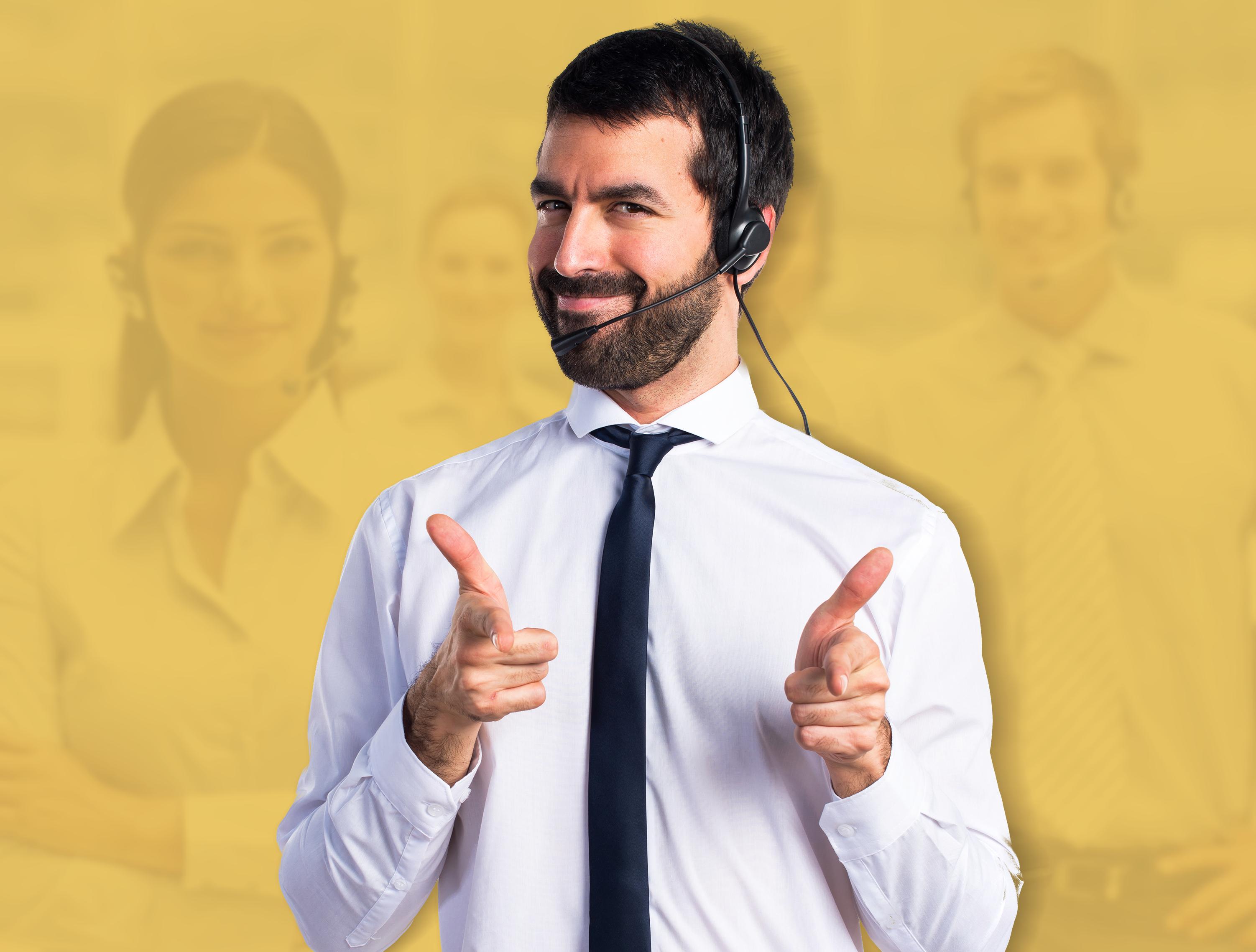 Vendas por Telefone: 5 Técnicas Infalíveis para sua empresa conquistar mais clientes