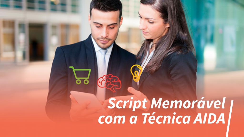 Script Memorável - AIDA