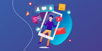 Estágio Social Media