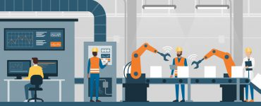 Gestão de processos industriais