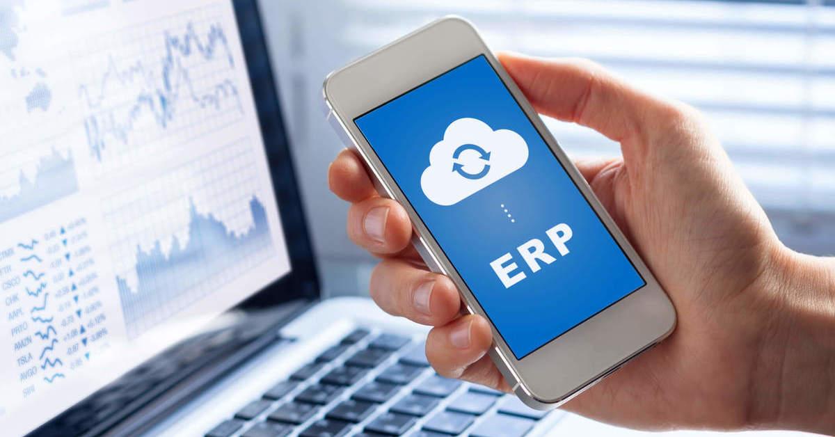 Você conhece os benefícios do ERP na nuvem? Saiba porque investir nele!