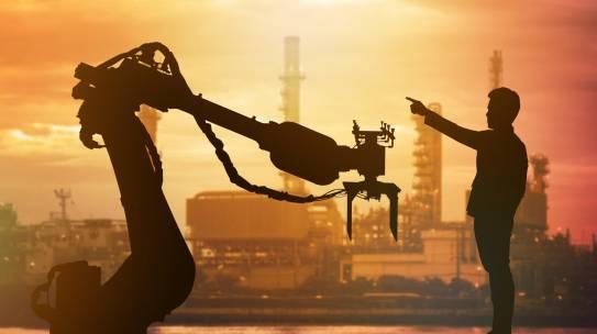 Fique por dentro dos impactos da Indústria 4.0 para os negócios