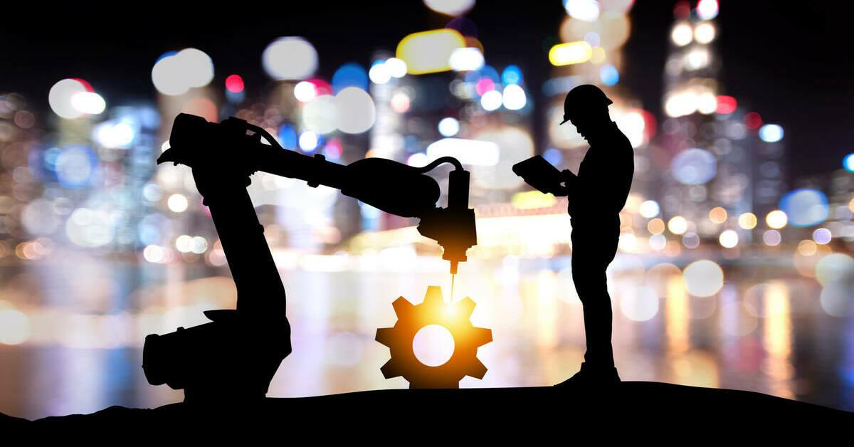 3 práticas ideais para transformar sua fábrica em uma indústria 4.0