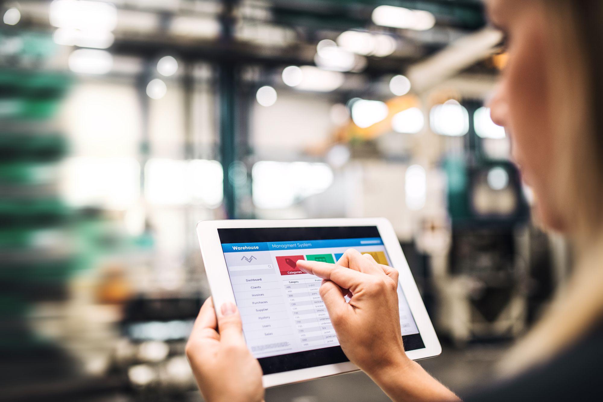 Fique por dentro dos principais indicadores de produção industrial