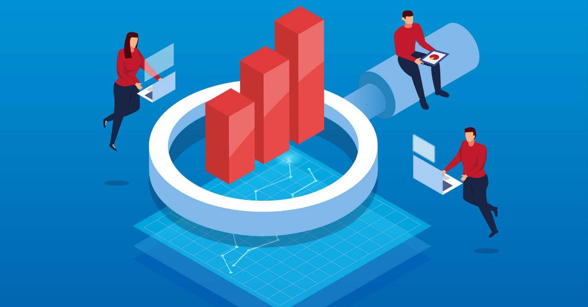 4 passos para você estruturar a análise de dados