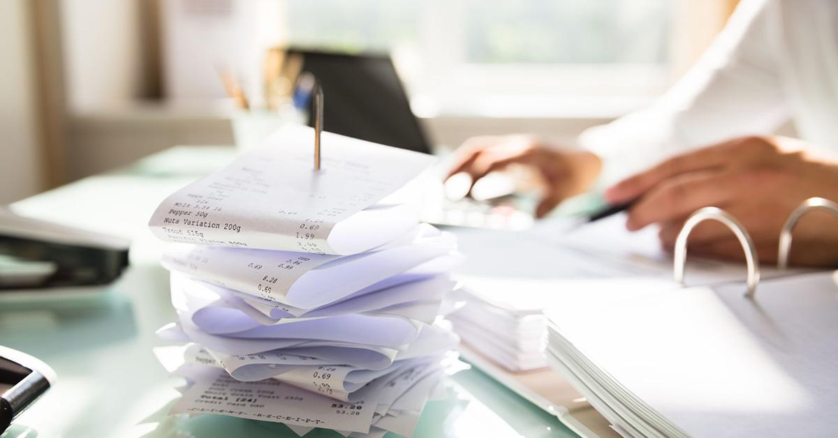 Contas a pagar e receber: como fazer o controle de forma eficiente?
